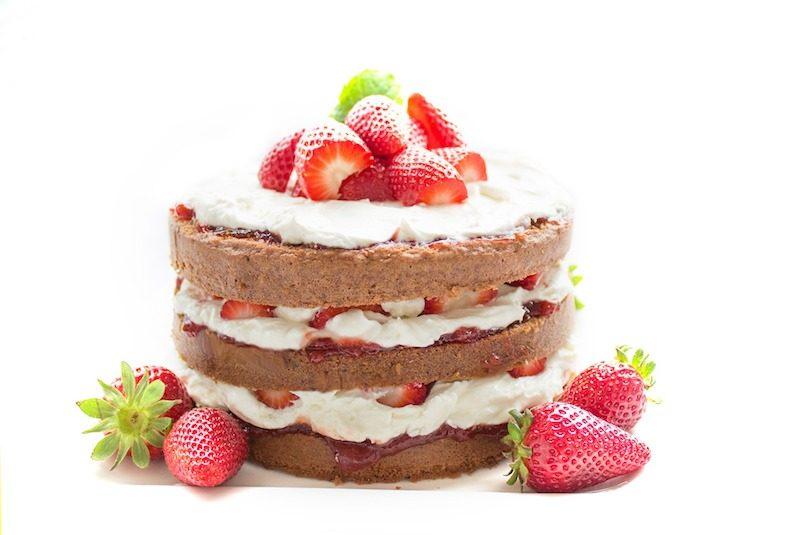 これでばっちり!ケーキの持ち運びで崩れない方法・便利グッズはコレ