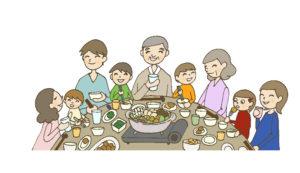 1歳児でも大丈夫な鍋の種類は?