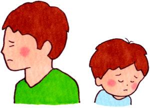 孤独な育児・・・子供の面倒を一切見ない旦那が変わった時とは?